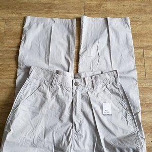 Buffalo Silver Pants